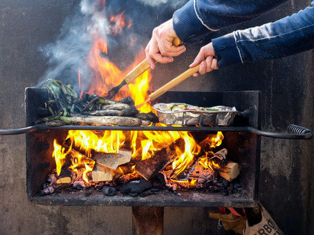 What are calçots?