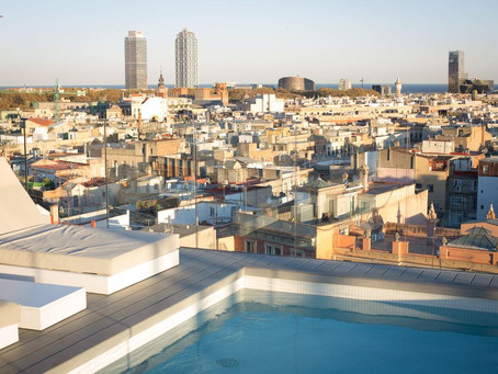 Waar overnachten in Barcelona?