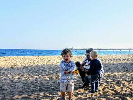 Traveling with kids to Barcelona – what to do?