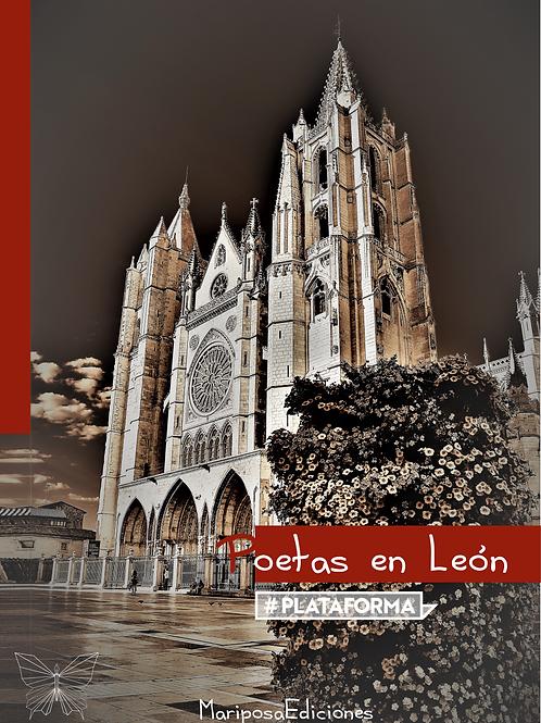 Poetas en León