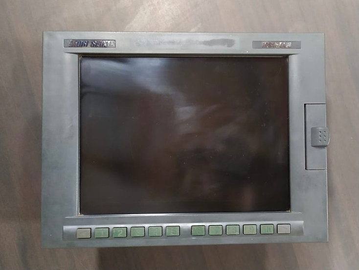 Mori Seiki MSG-803 Controller MAPPS UNIT  Part no - E77190A02