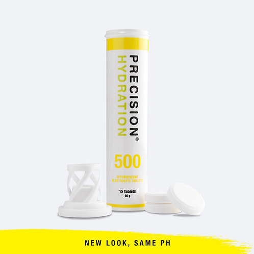 PH 500 low-calorie tablets