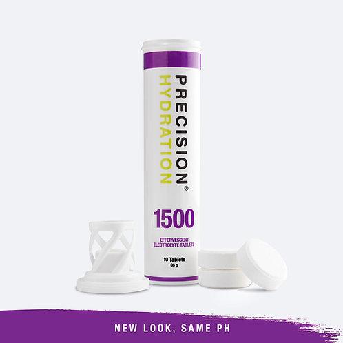 PH 1500 low-calorie tablets