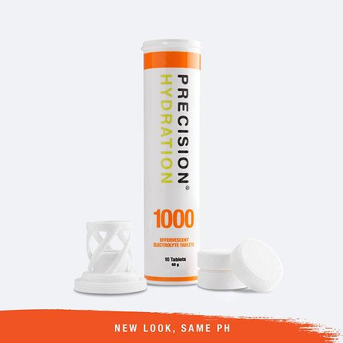 PH 1000 low-calorie tablets