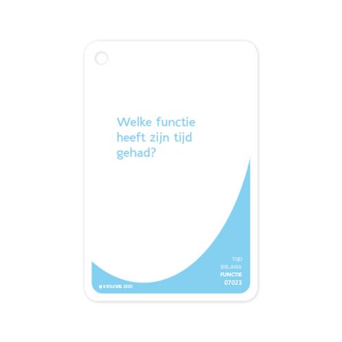 Functie (07023)