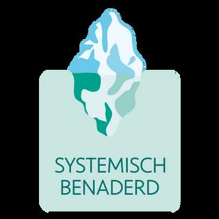 Systemisch Benaderd logo
