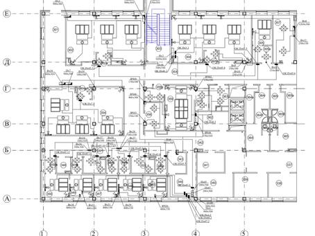 Ищу инженера-проектировщика ОВиК