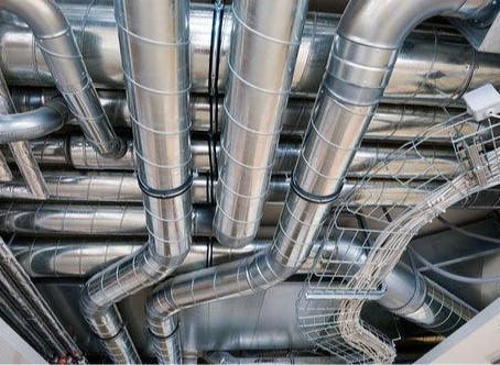 Как проверить эффективность вентиляции если она отключена?