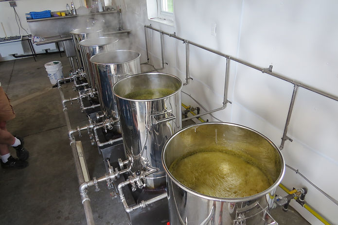 Hot Kettle Brewing