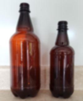 1 L & 500 ml Bottles