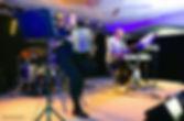 FOX Café-Concerts - Si on Dansait