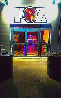 FOX Café-Concerts