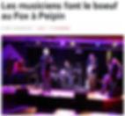 FOX Café-Concerts HPI-les-musiciens-font-le-boeuf 4 décembre 2019