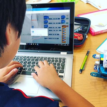 ロボットプログラミングー_mBot_3.JPG