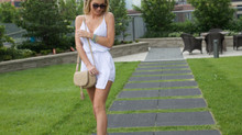 #OOTD: WICKED IN WHITE