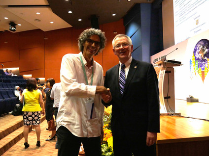 Celebrating environmental education at NUS