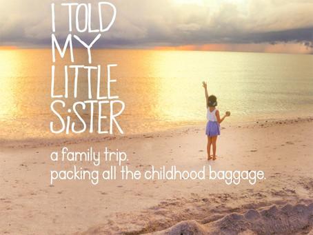 """Lies I Told My Little Sister"" named ""Best of Fest"" at Gasparilla Film Festi"