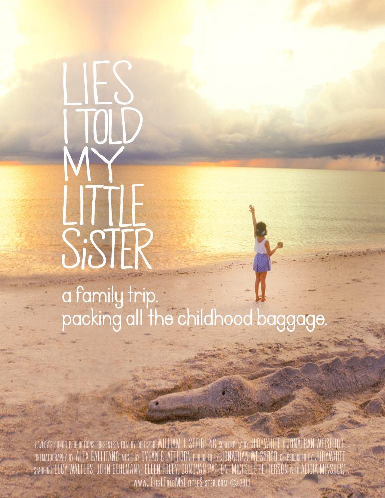 LiesIToldMyLittleSister_poster2014