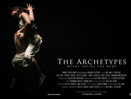 """""""The Archetypes"""" – New Trailer"""