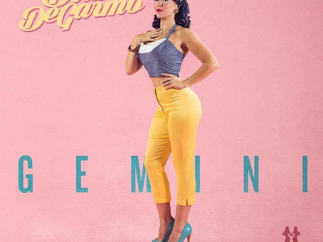 GEMINI: Vol. 1 – Now Available on iTunes & Spotify!