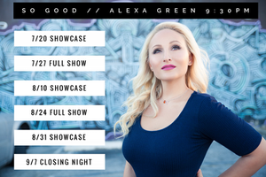 AlexaGreen_Summer2016DelawareResidency