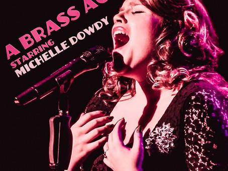 A Brass Act – album release concert 3/3/14 @ Metropolitan Room
