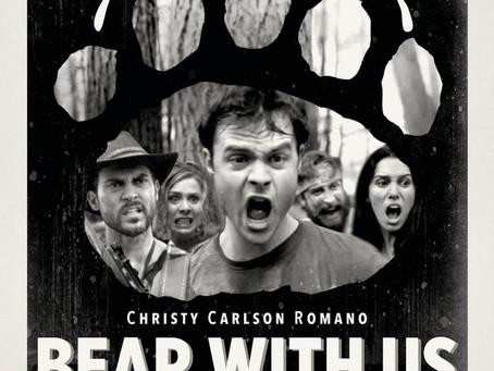 BEAR WITH US – LA Premiere on 3/25