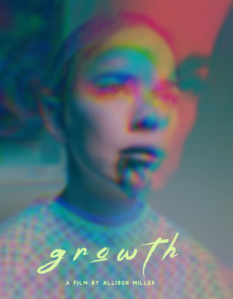 Growth by Allison Miller