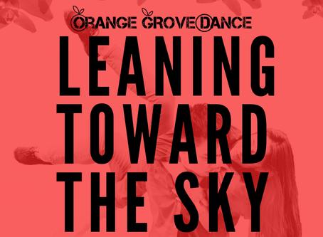 """""""Leaning Toward The Sky"""" @ United States Botanic Garden"""