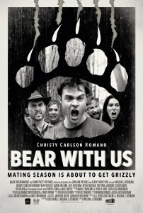 Bear With Us 2015 Poster