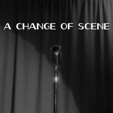 """""""A Change of Scene"""" from THE CASE OF THE GILDED LILY"""