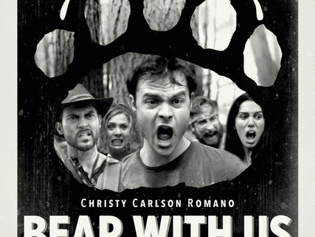 BEAR WITH US gets release date