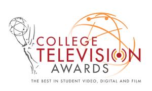 CollegeTelevisionAwardsLOGO