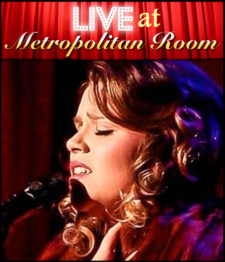 Michelle Dowdy A Brass Act - Met Room promo