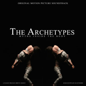 The Archetypes: Original Motion Picture Soundtrack