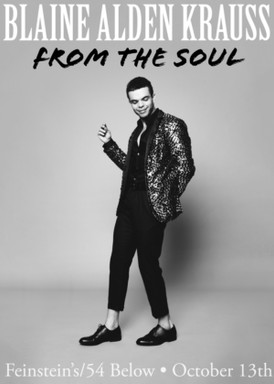 From the Soul with Blaine Alden Krauss