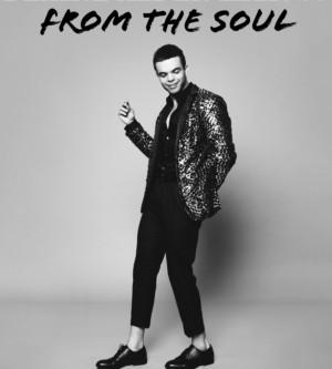 Blaine Alden Krauss Brings 'From The Soul' To Feinstein's/54 Below