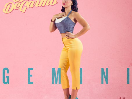 Diana DeGarmo's GEMINI Now Available