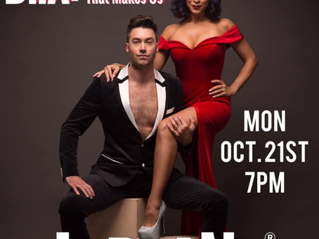 Ace Young & Diana DeGarmo LIVE @ Birdland 10/21