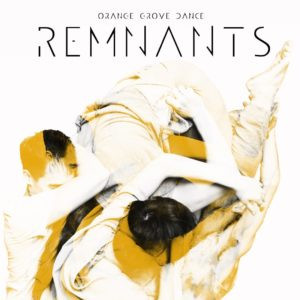 REMNANTS @ The Kennedy Center – Sunday, March 11th
