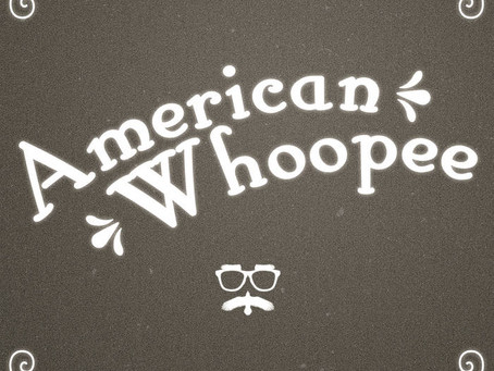 """""""American Whoopee"""" – Now Streaming"""