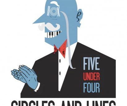 """Circles and Lines – """"Five Under Four"""" @ Greenwich House"""