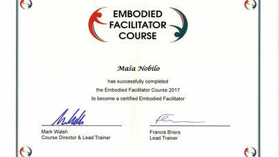Embodied Facilitator