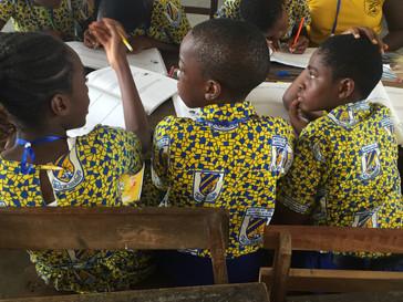 Ghana Collaboration