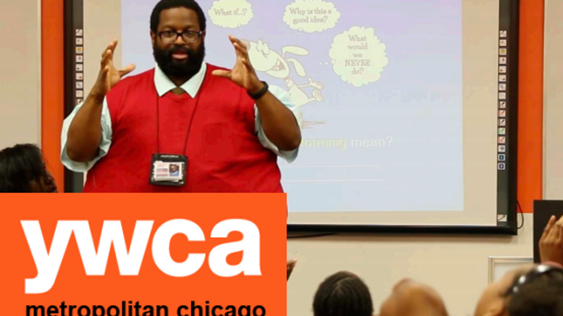 WagiLabs Video from YWCA Chicago