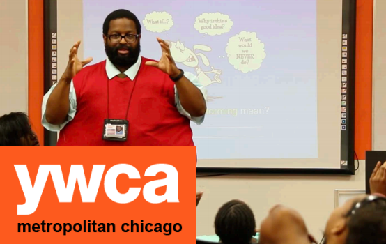 YWCA Chicago
