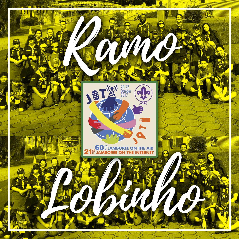 JOTI 2017 - Lobinhos