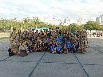 95º GE no Grande Jogo 2015