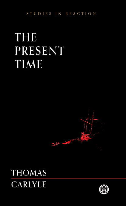 The Present Time - Cover Final.jpg