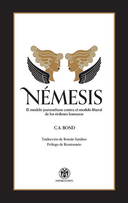 Nemesis (Spanish) - Front Cover.jpg